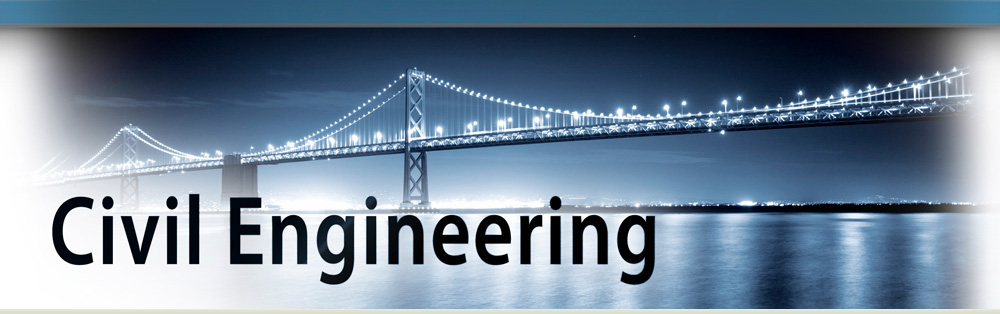 Applications Civil Engineering
